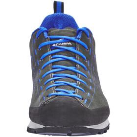 Scarpa Highball Schoenen Heren grijs/blauw